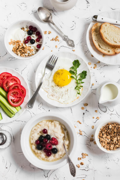 Makeover Your Breakfast
